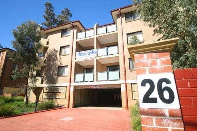 28/26A Hythe Street, Mount Druitt NSW 2770