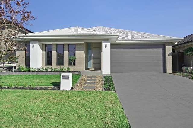 15 (Lot 3418) Bottlebrush Drive (Edgewater Homes), Calderwood NSW 2527