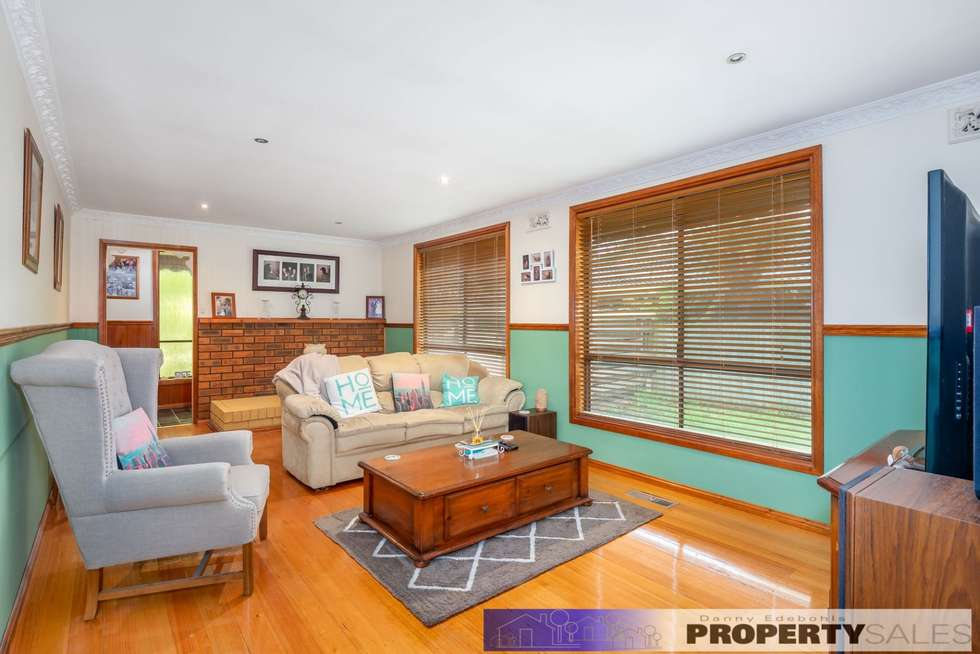 Second view of Homely house listing, 14 Dudley Court, Newborough VIC 3825