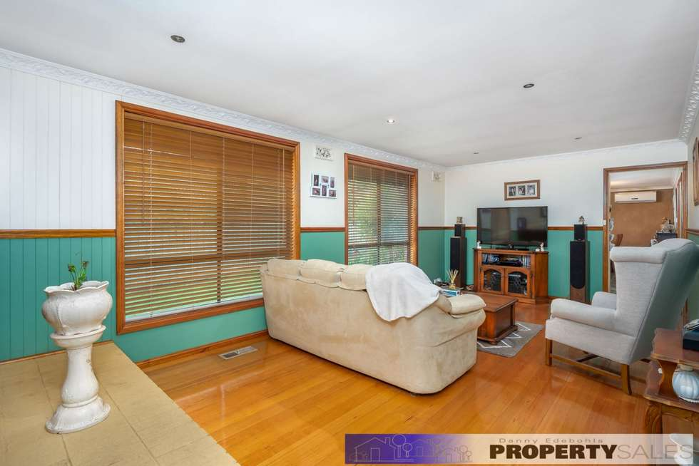 Third view of Homely house listing, 14 Dudley Court, Newborough VIC 3825