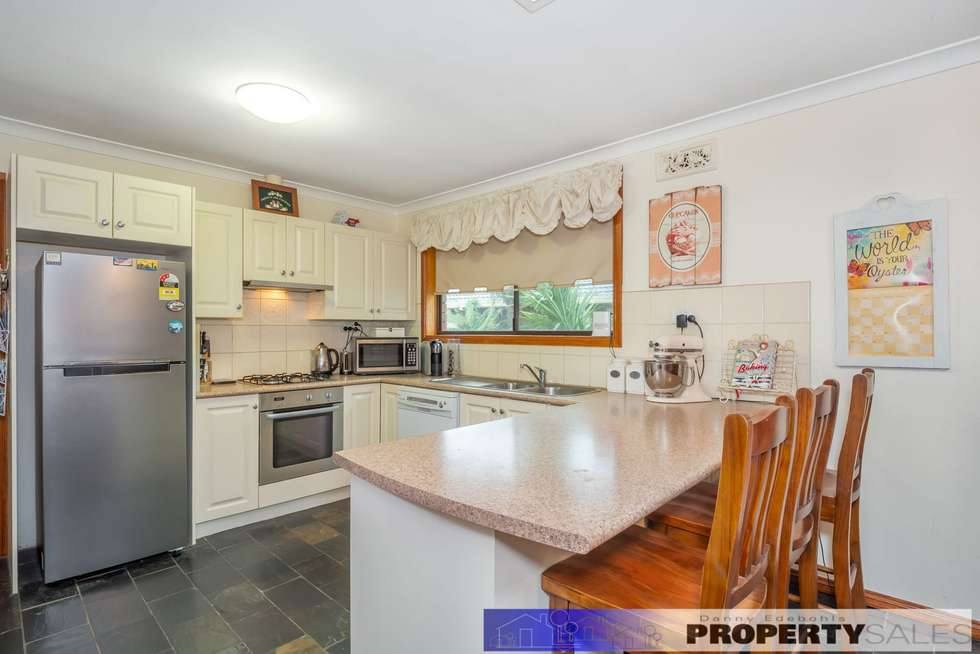 Fifth view of Homely house listing, 14 Dudley Court, Newborough VIC 3825