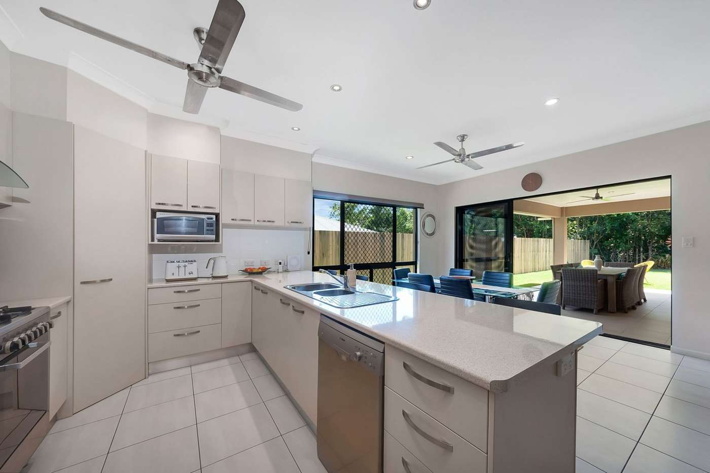 Main view of Homely house listing, 11 Willoughby Close, Redlynch QLD 4870
