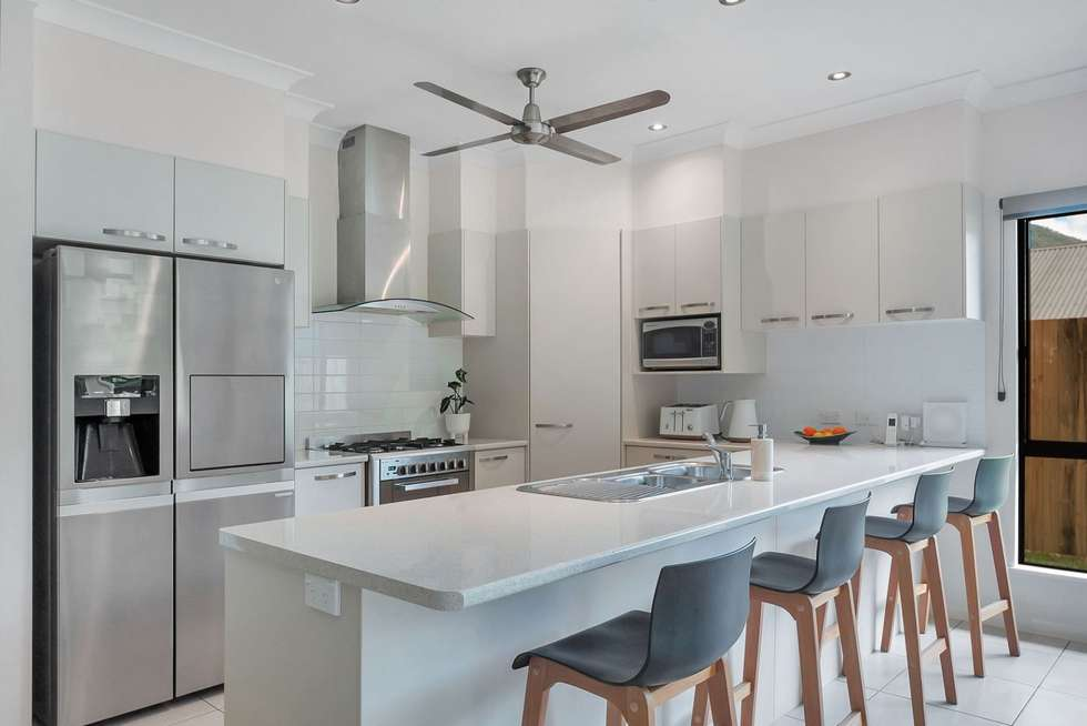 Second view of Homely house listing, 11 Willoughby Close, Redlynch QLD 4870