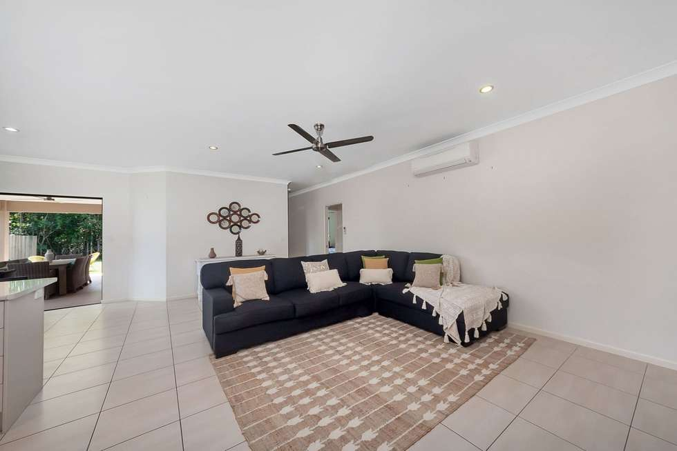 Third view of Homely house listing, 11 Willoughby Close, Redlynch QLD 4870