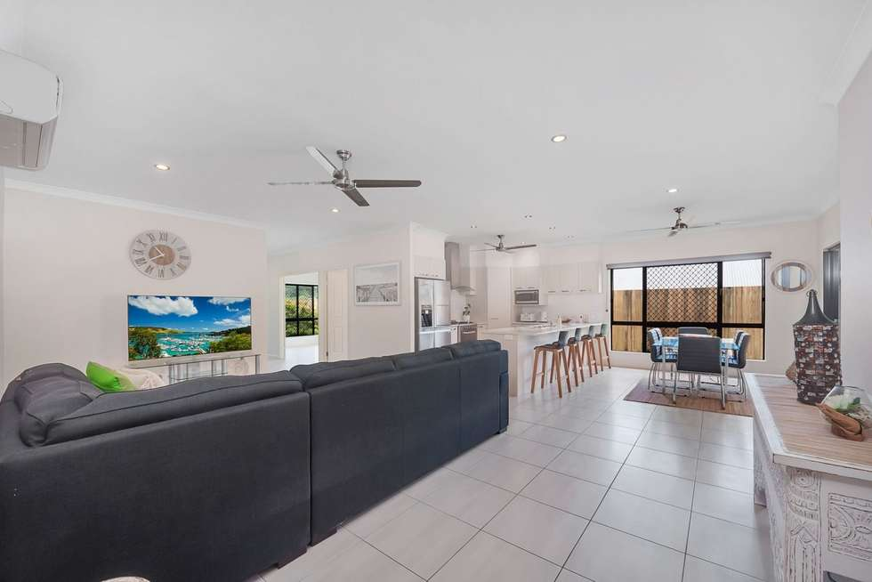 Fourth view of Homely house listing, 11 Willoughby Close, Redlynch QLD 4870