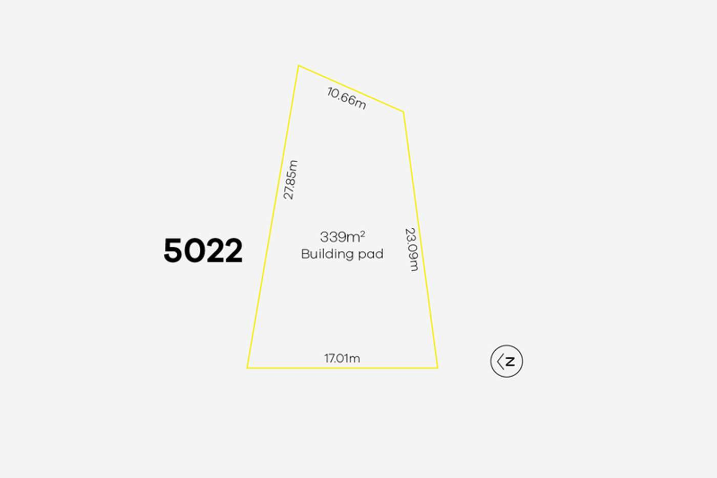Second view of Homely residentialLand listing, (Lot 5022) 32 Bentley Road, Kembla Grange NSW 2526