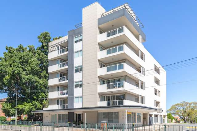 4/454-458 Liverpool Road, Strathfield South NSW 2136