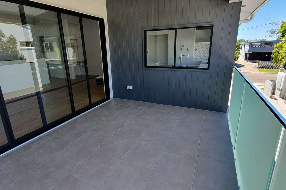 Second view of Homely townhouse listing, 2/111 Parker St, Maroochydore QLD 4558