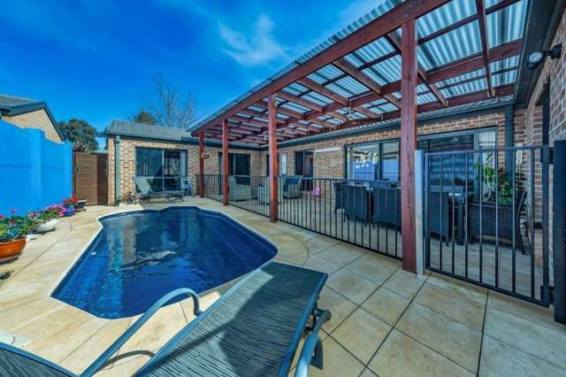 289 Anthony Rolfe Avenue, Gungahlin ACT 2912