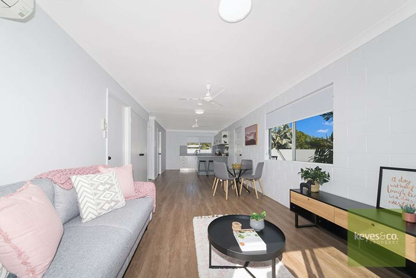 Main view of Homely unit listing, 15/36-38 Henry Street, West End QLD 4810