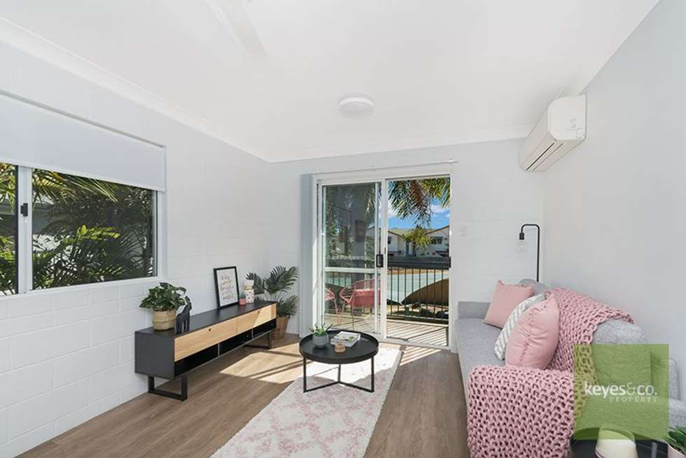 Third view of Homely unit listing, 15/36-38 Henry Street, West End QLD 4810