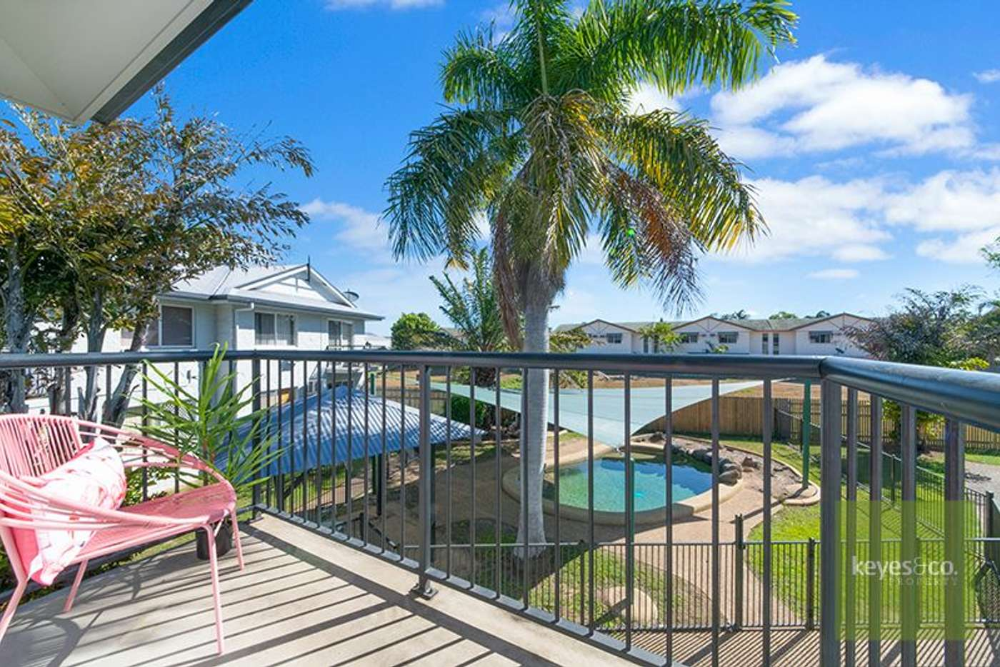 Sixth view of Homely unit listing, 15/36-38 Henry Street, West End QLD 4810
