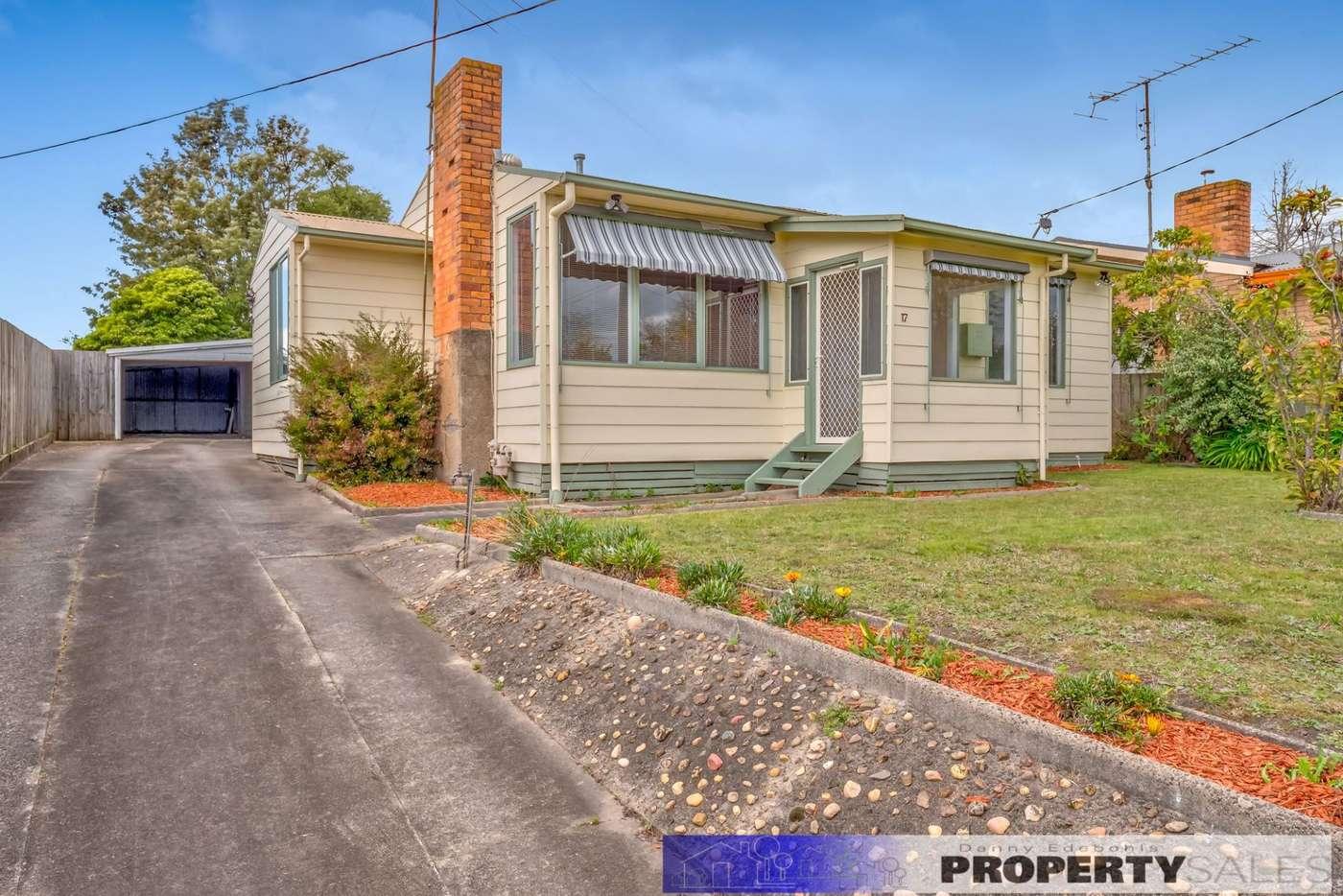 Main view of Homely house listing, 17 Boolarra Avenue, Newborough VIC 3825