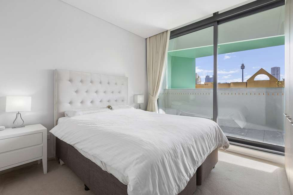 Third view of Homely apartment listing, 202/226 Victoria Street, Potts Point NSW 2011