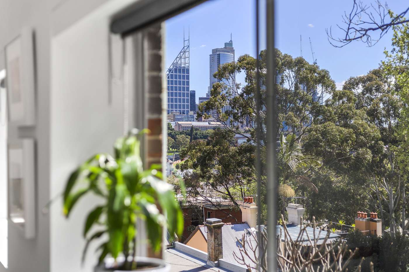 Main view of Homely studio listing, 8/165-167 Victoria Street, Potts Point NSW 2011