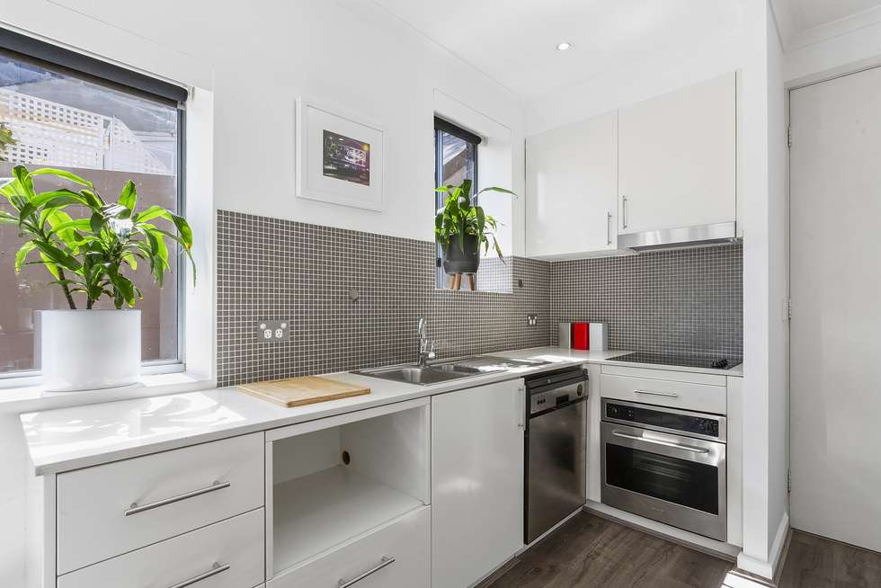 Third view of Homely studio listing, 8/165-167 Victoria Street, Potts Point NSW 2011