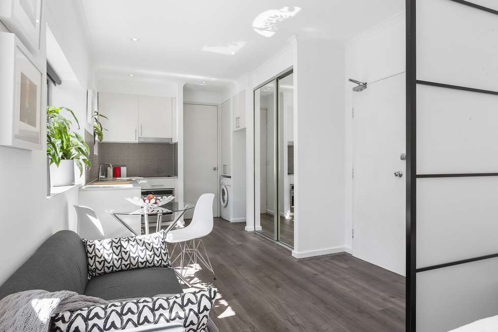 Fourth view of Homely studio listing, 8/165-167 Victoria Street, Potts Point NSW 2011