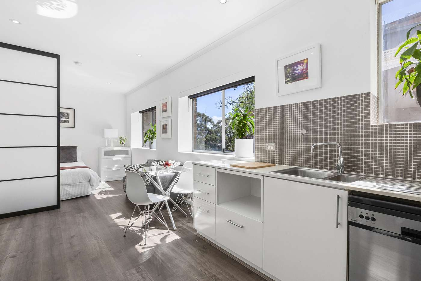 Fifth view of Homely studio listing, 8/165-167 Victoria Street, Potts Point NSW 2011