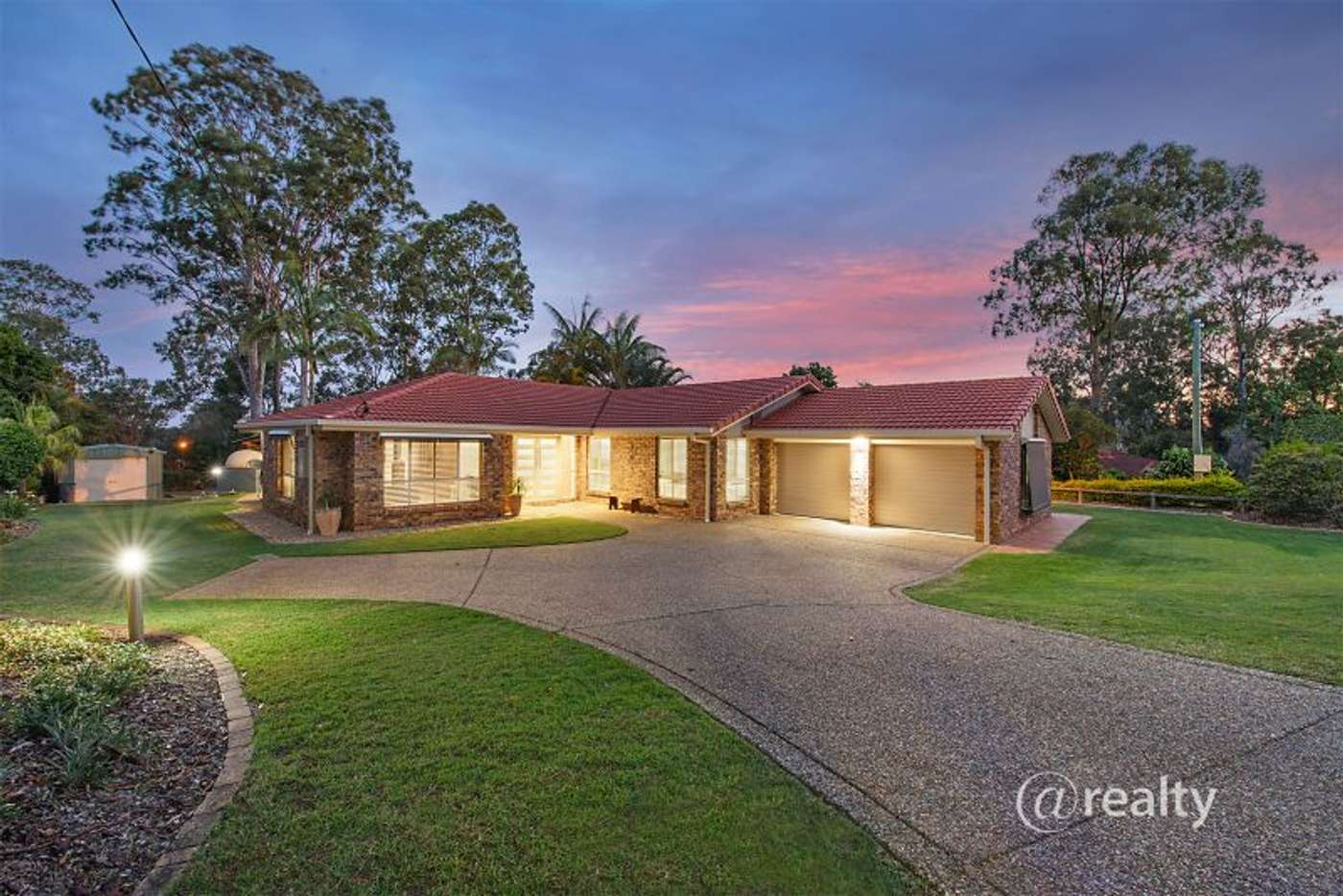 Main view of Homely house listing, 15 Porsche Court, Joyner QLD 4500