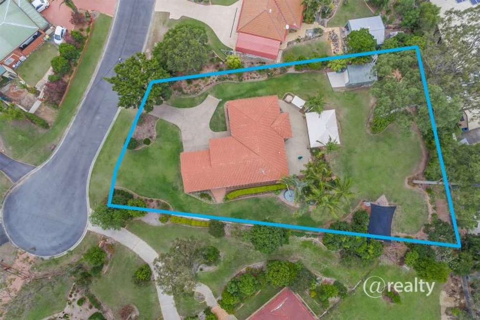 Second view of Homely house listing, 15 Porsche Court, Joyner QLD 4500