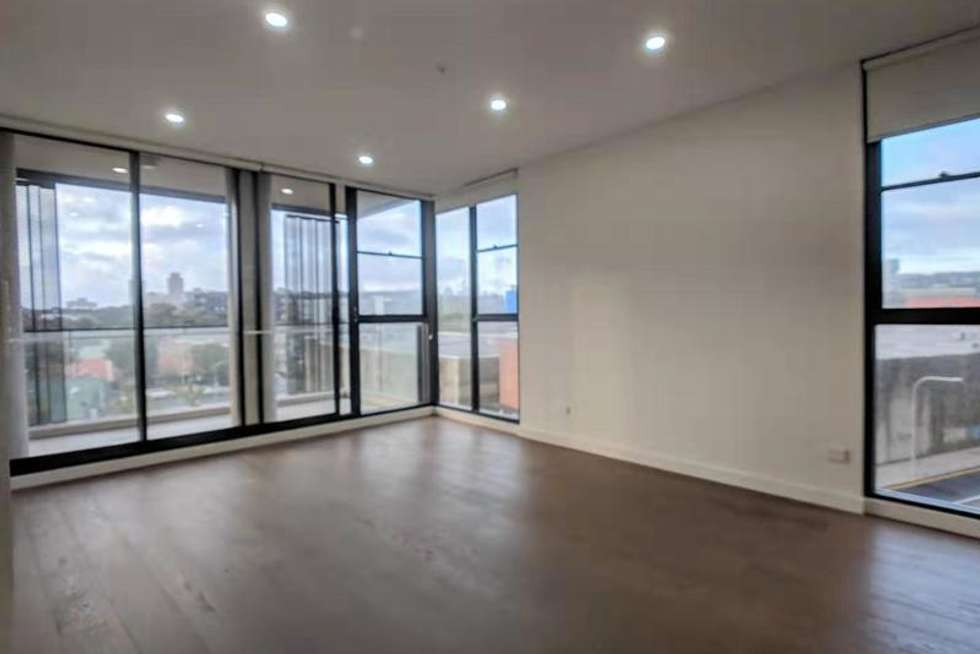 Second view of Homely apartment listing, 2301/6 Kingsborough Way, Zetland NSW 2017