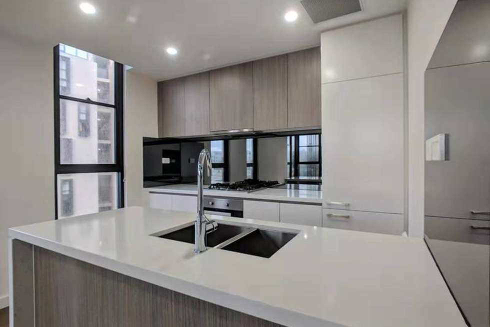 Third view of Homely apartment listing, 2301/6 Kingsborough Way, Zetland NSW 2017