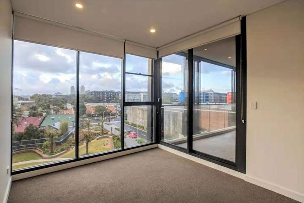 Fifth view of Homely apartment listing, 2301/6 Kingsborough Way, Zetland NSW 2017