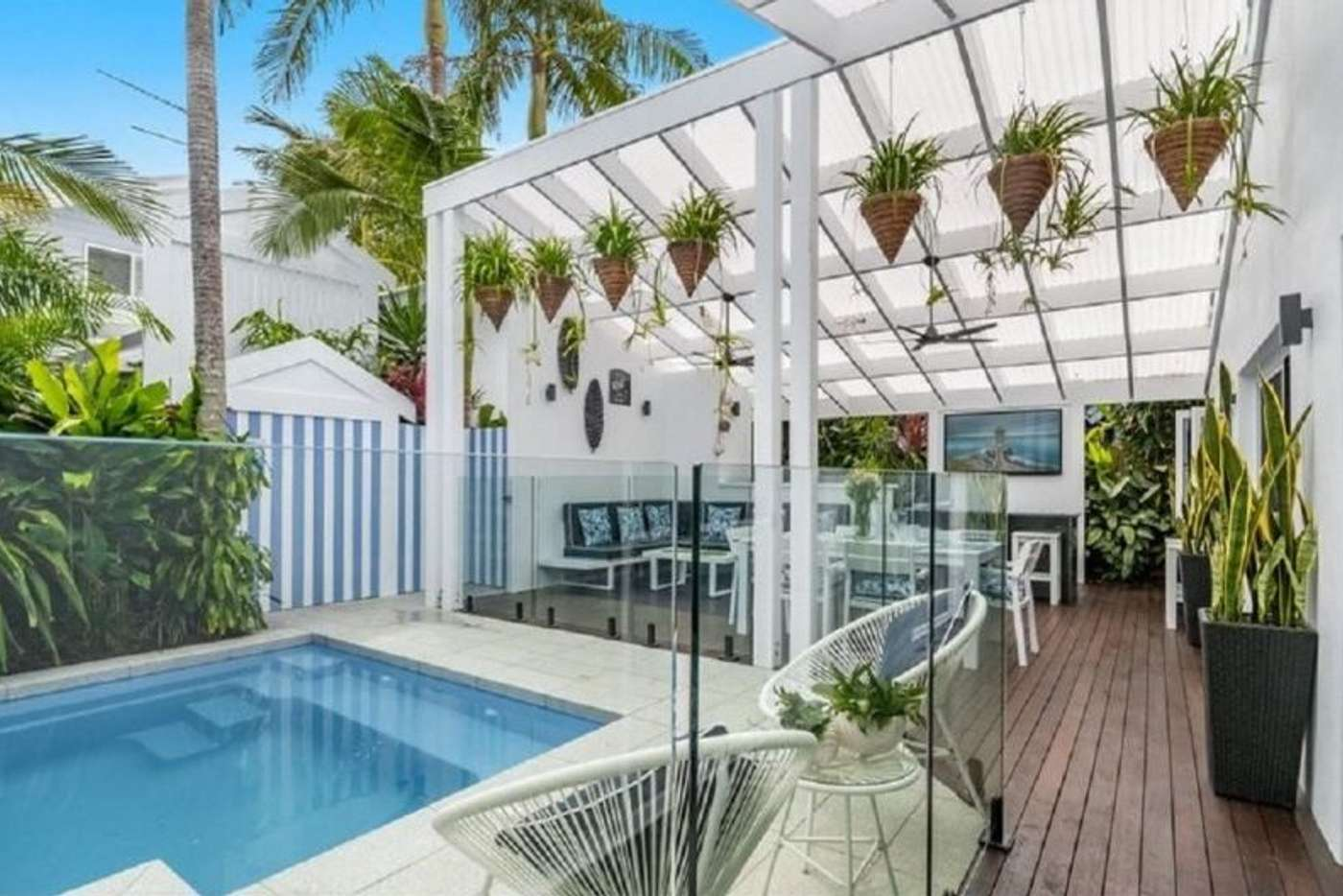 Main view of Homely house listing, 41 Ruskin Street, Byron Bay NSW 2481