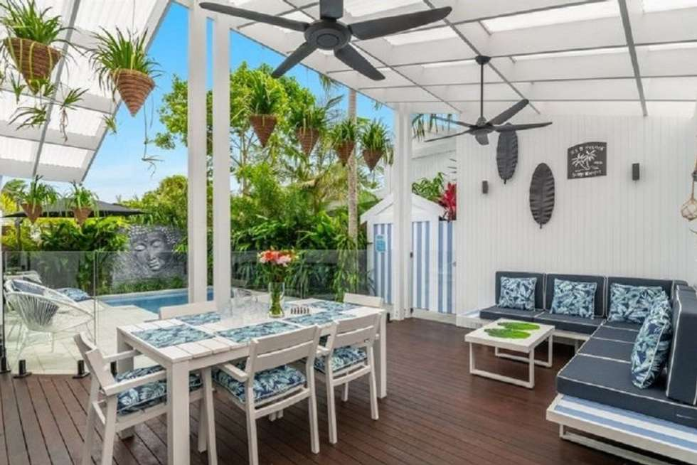 Second view of Homely house listing, 41 Ruskin Street, Byron Bay NSW 2481