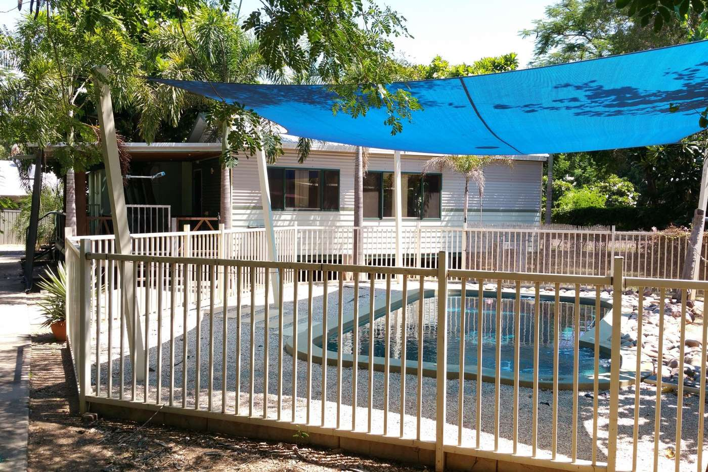 Main view of Homely house listing, 16 Silverbox Avenue, Kununurra WA 6743