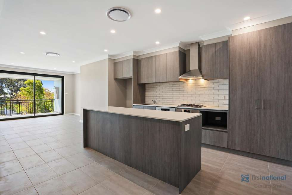 Second view of Homely unit listing, U3/21 Oaks Road, Thirlmere NSW 2572
