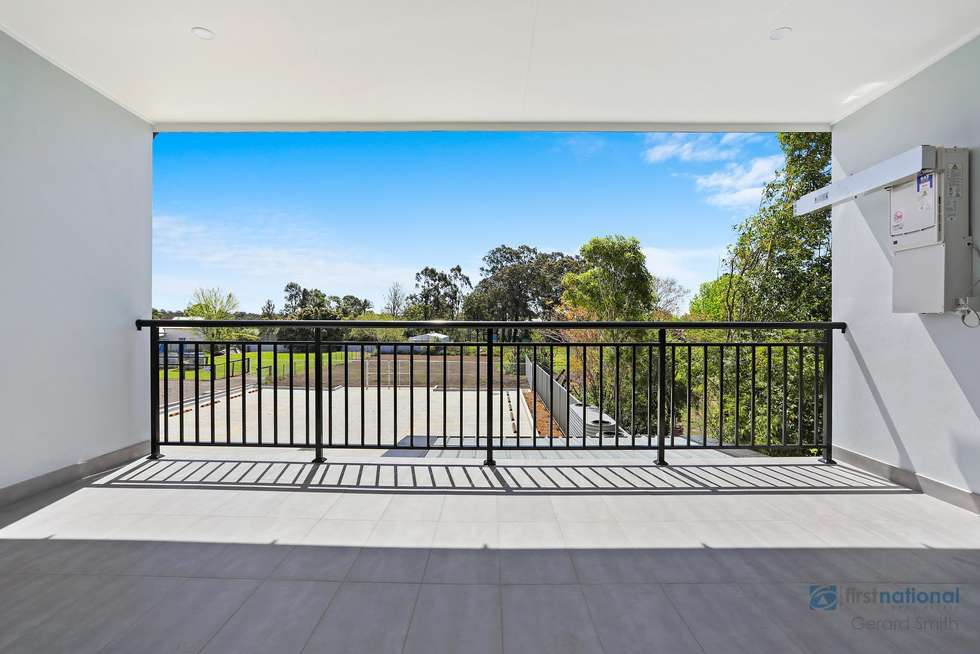 Third view of Homely unit listing, U3/21 Oaks Road, Thirlmere NSW 2572