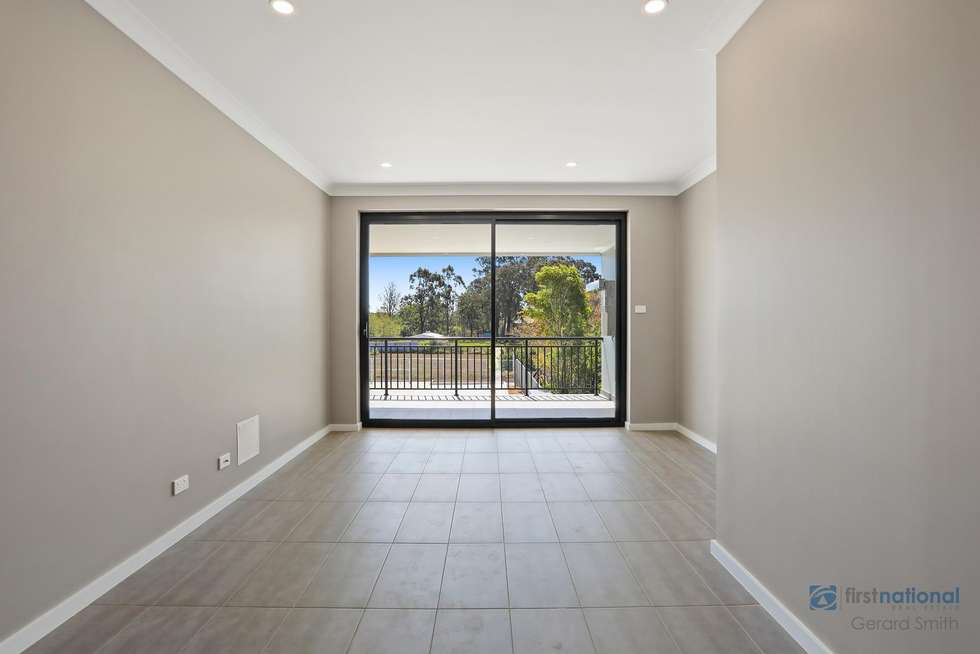 Fifth view of Homely unit listing, U3/21 Oaks Road, Thirlmere NSW 2572