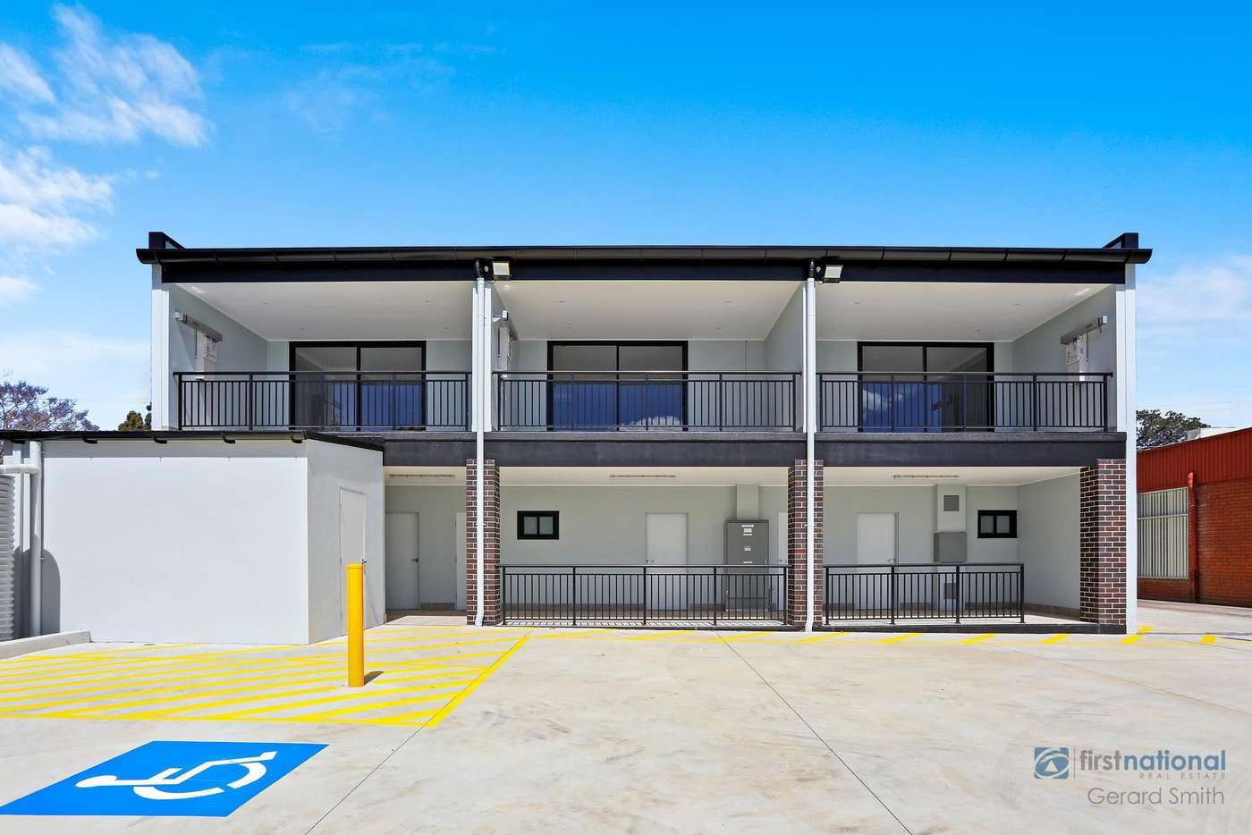 Sixth view of Homely unit listing, U3/21 Oaks Road, Thirlmere NSW 2572