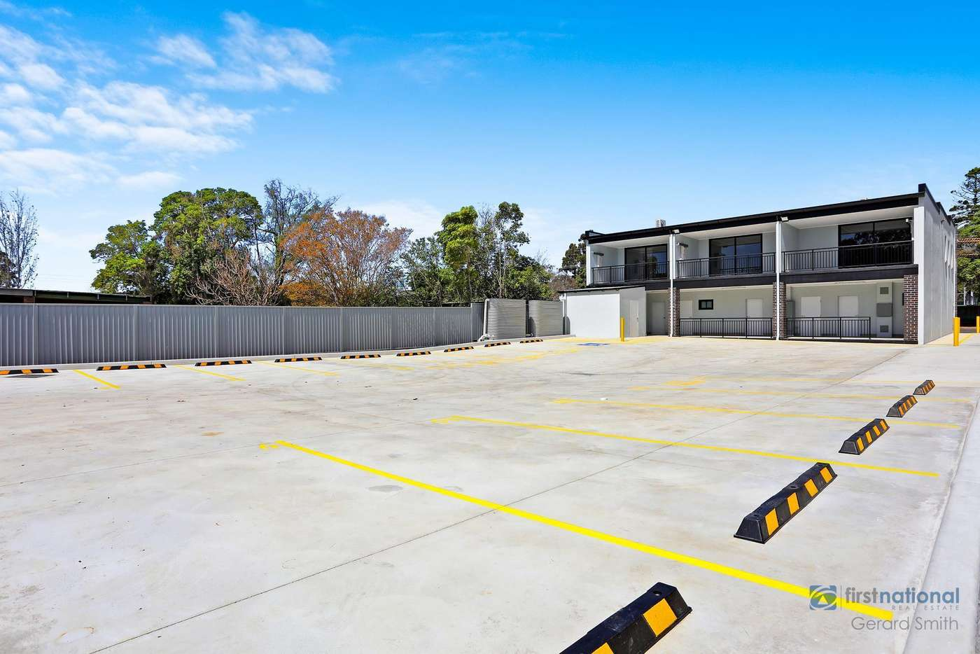 Sixth view of Homely unit listing, U1/21 Oaks Road, Thirlmere NSW 2572