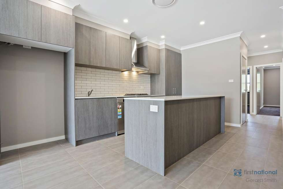Second view of Homely unit listing, U2/21 Oaks Road, Thirlmere NSW 2572