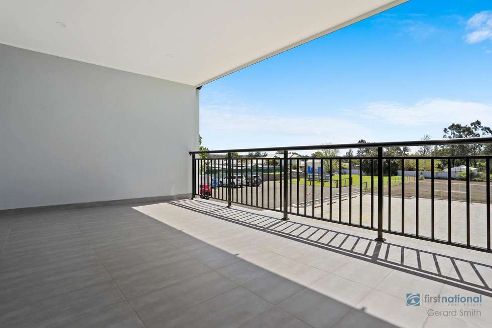Third view of Homely unit listing, U2/21 Oaks Road, Thirlmere NSW 2572