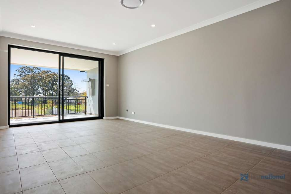 Fourth view of Homely unit listing, U2/21 Oaks Road, Thirlmere NSW 2572