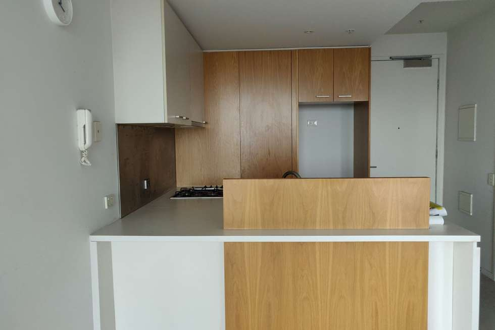 Third view of Homely apartment listing, 2207/15 Caravel lane, Docklands VIC 3008