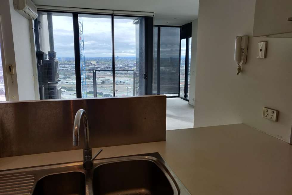 Fifth view of Homely apartment listing, 2207/15 Caravel lane, Docklands VIC 3008
