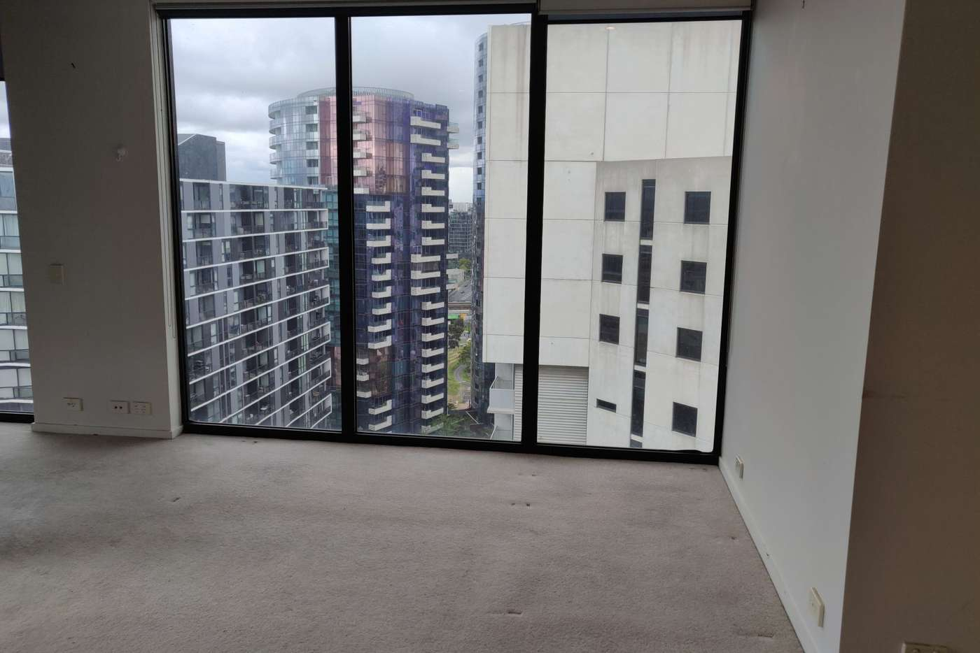 Seventh view of Homely apartment listing, 2207/15 Caravel lane, Docklands VIC 3008