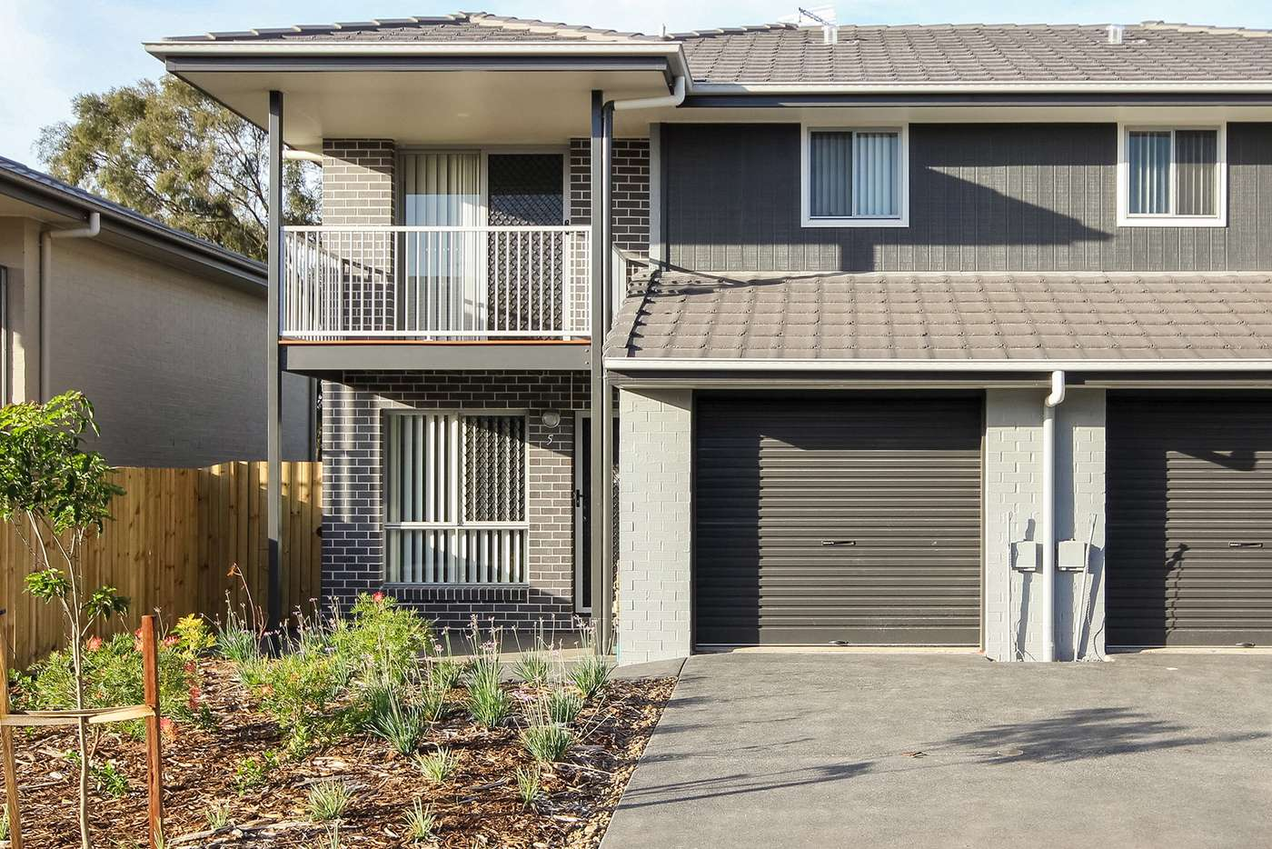 Main view of Homely townhouse listing, 5/12 KIMBERLEY CLOSE, Redbank Plains QLD 4301