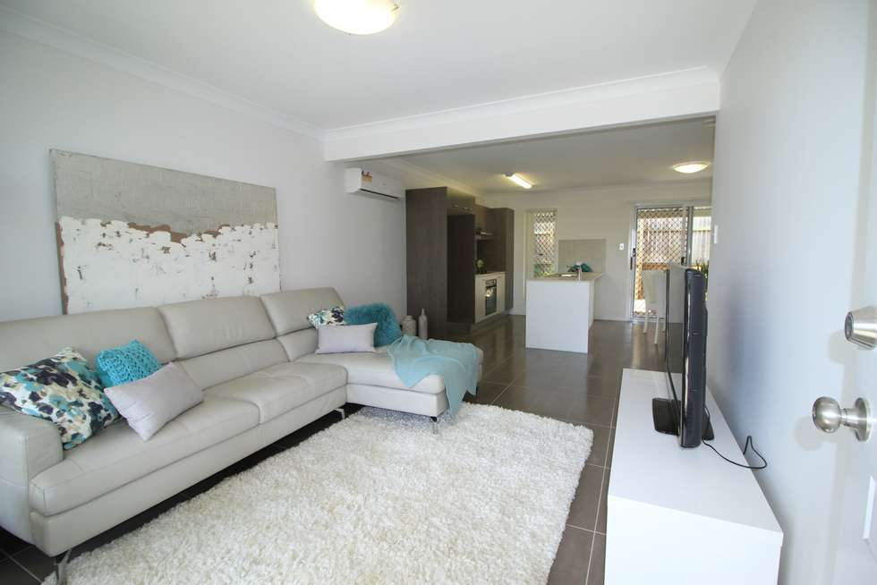 Second view of Homely townhouse listing, 5/12 KIMBERLEY CLOSE, Redbank Plains QLD 4301