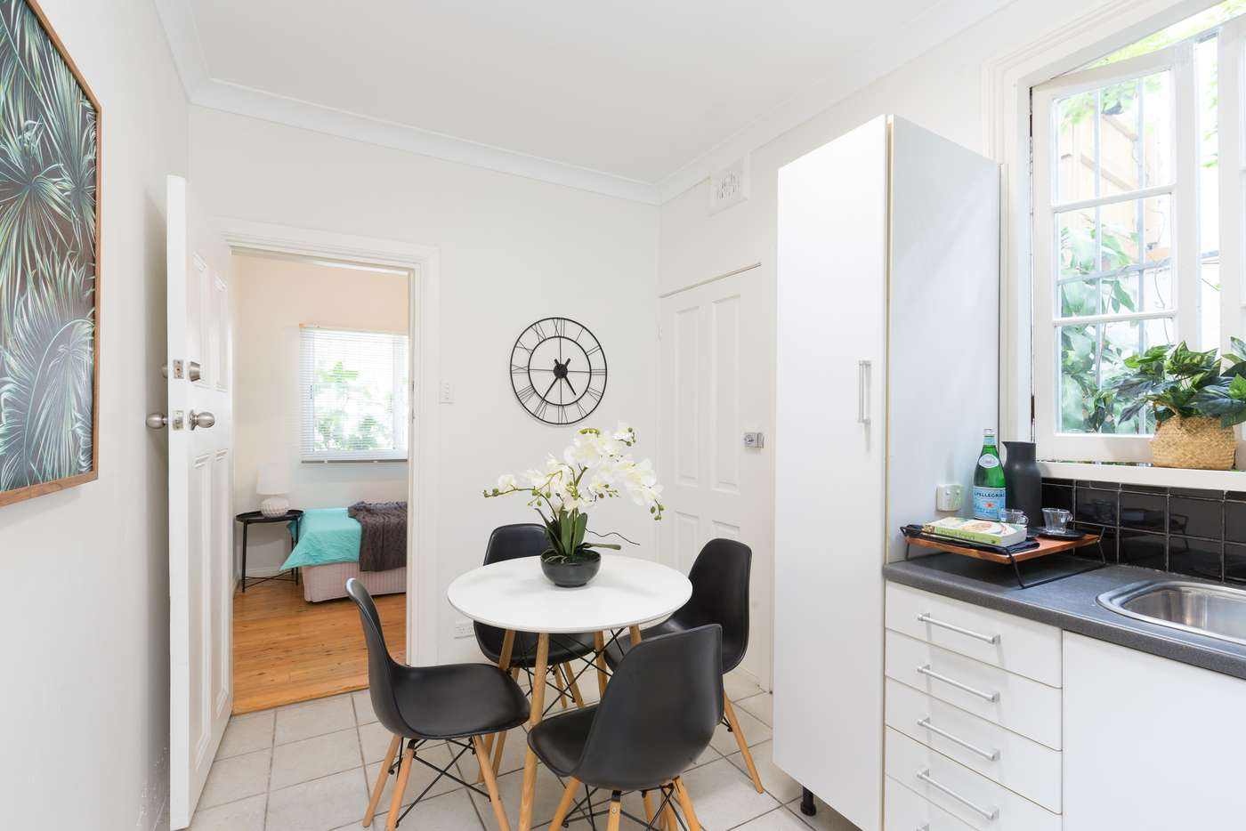 Fifth view of Homely house listing, 9-9A Hughes Street, Potts Point NSW 2011