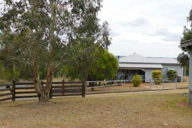 91 Mount Stanley Road, Nanango QLD 4615