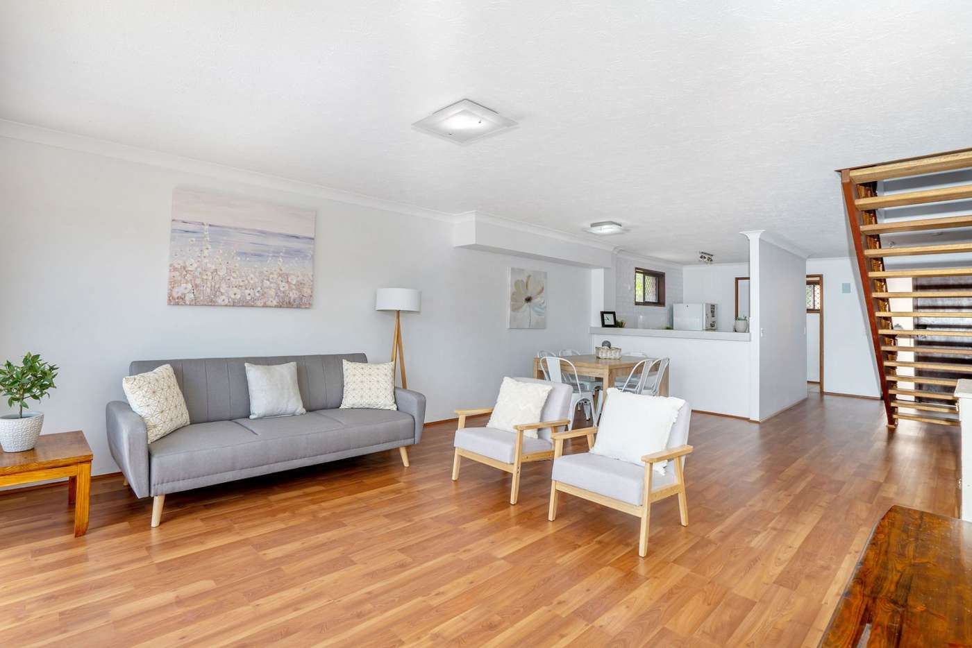Main view of Homely house listing, 8/105 Christine Avenue, Burleigh Waters QLD 4220