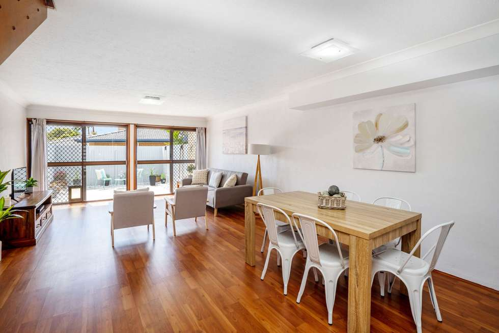 Second view of Homely house listing, 8/105 Christine Avenue, Burleigh Waters QLD 4220