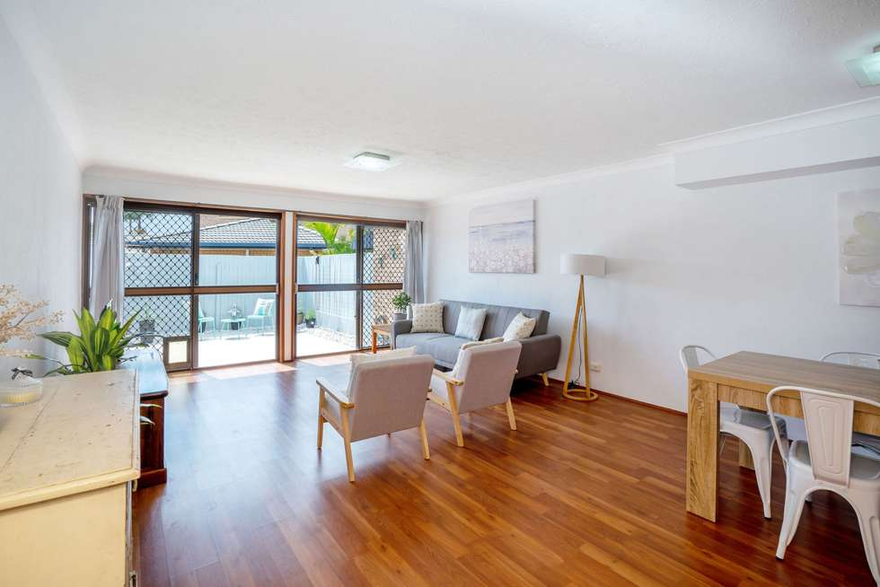 Fourth view of Homely house listing, 8/105 Christine Avenue, Burleigh Waters QLD 4220