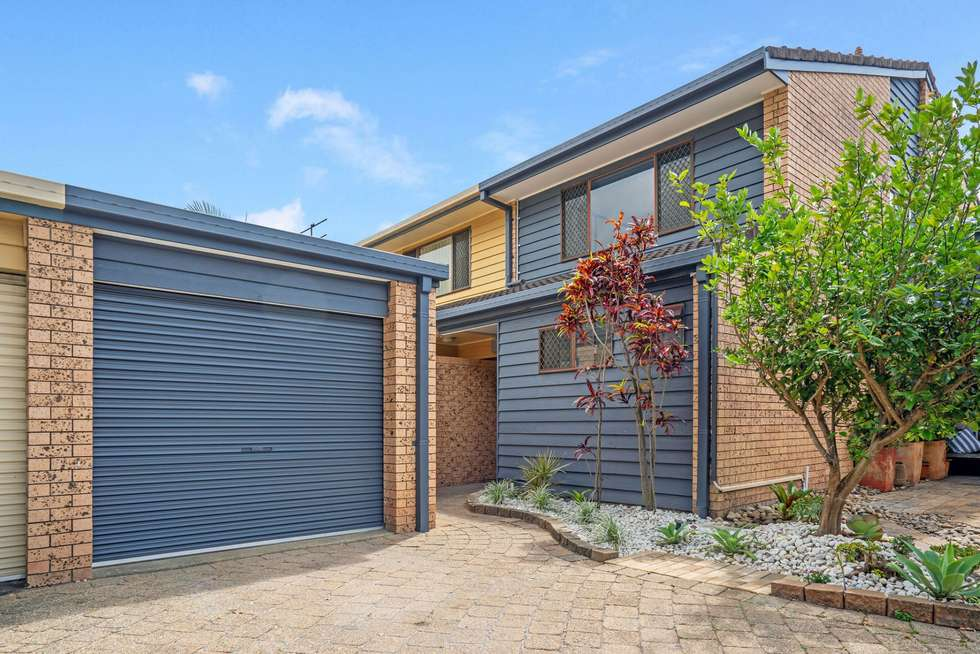 Fifth view of Homely house listing, 8/105 Christine Avenue, Burleigh Waters QLD 4220