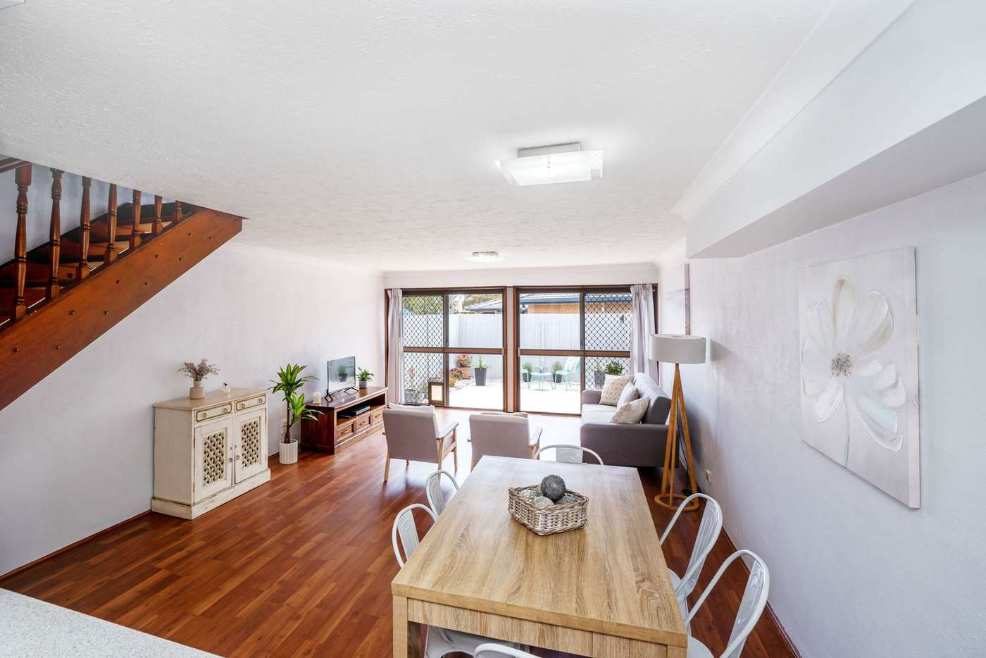 Sixth view of Homely house listing, 8/105 Christine Avenue, Burleigh Waters QLD 4220